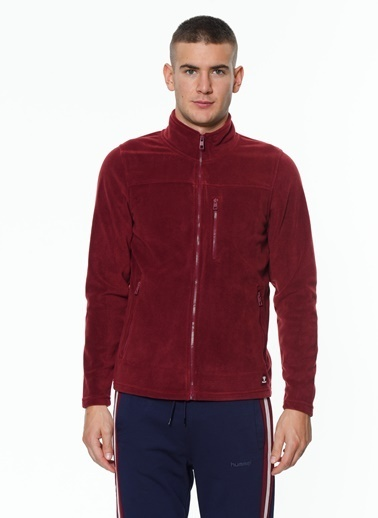 Hummel Polar Sweatshirt Bordo